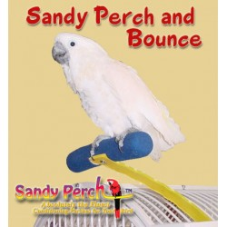 SANDY PERCH & BOUNCE