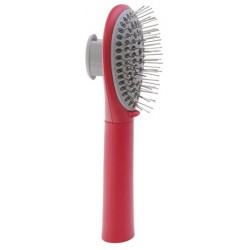 Le Salon Self-Cleaning Pin Brush