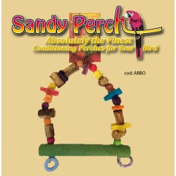 SANDY PERCH ARBO