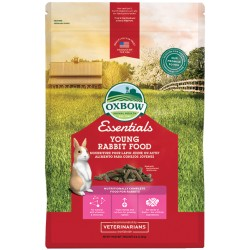 Essential Young Rabbit Food