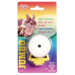 Living World Jumbo Salt Lickstone