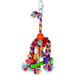 Fiesta Small Bird Toy