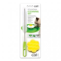 CA Fountain Cleaning Set