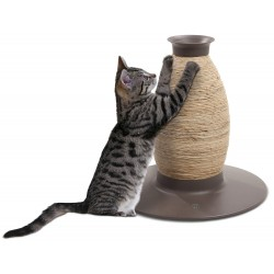 CA Design Home Decorative Scratcher Vase