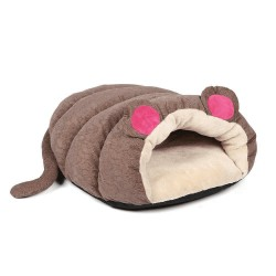 Happy Pet Muffin Mouse Bed