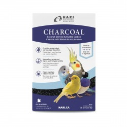 Charcoal 230 gr