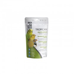 Tropican Egg Food