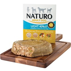 Naturo Chicken & Rice LIGHT