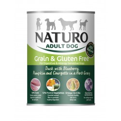Adult Dog - Grain Free Chicken Can in a Herb Gravy